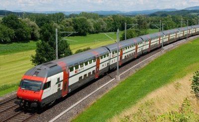 Sẽ có đường sắt nối TP. HCM với cửa khẩu Bavet của Campuchia
