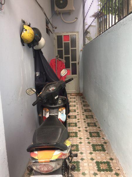 Bán nhà hẻm Dương Quảng Hàm, phường 5, Gò Vấp, diện tích 5x12m