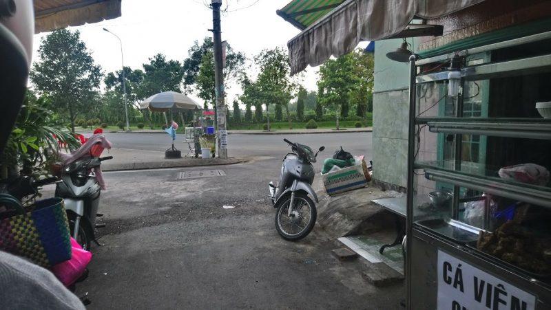Bán nhà góc 2 mặt tiền khu dân cư Bình Phú 2, p.10, quận 6, dt 3x10m, 2 lầu