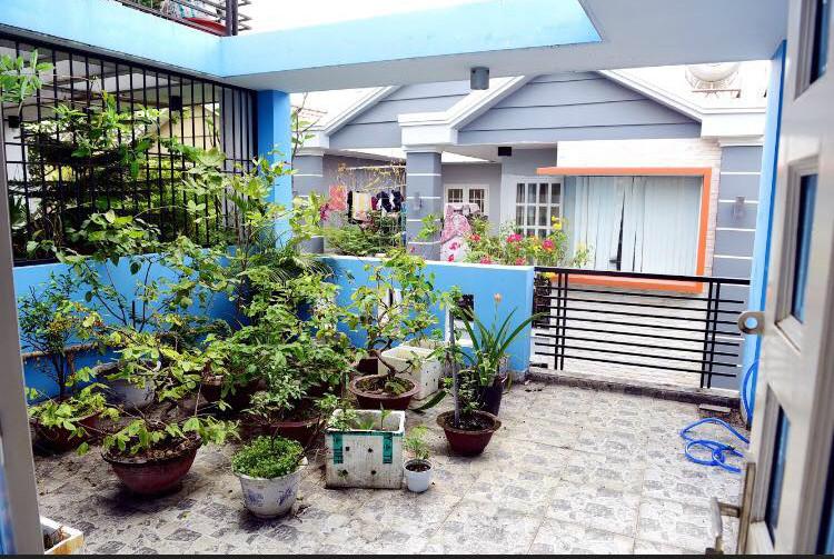 Bán nhà hẻm Hoàng Hoa Thám, P.5, Phú Nhuận, Dt 4,5×9,5m, 3 tầng+ sân thượng