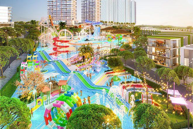 Cận cảnh dự án hiếm hoi tại Phan Thiết được cấp quyết định chấp thuận đầu tư giai đoạn nữa cuối 2019