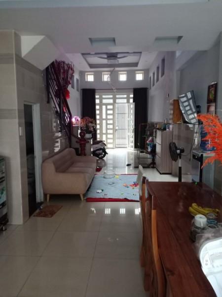 Bán nhà hẻm lớn đường Lưu Chí Hiếu, p.Tây Thạnh, quận Tân Phú, Dt 4x14m, 2 lầu, cạnh công viên